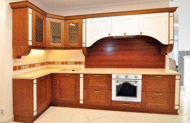 Кухня Аманта. Новая цена на образец 145 000 руб.
