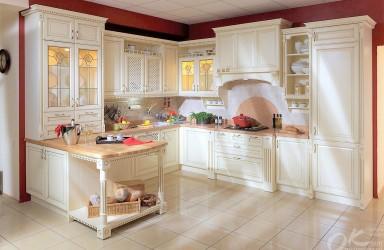 Кухня АНХЕЛЬ