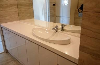 Мебель для ванных  комнат ИНТЕГРА