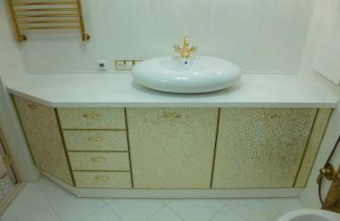 Мебель для ванной - Клеопатра