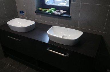 Мебель в ванную DUO KVADRO