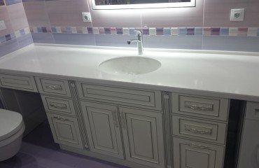 Мебель в ванную - Белла