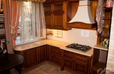 Кухня ГАРДА фасад Италия. Цена 130000 р.