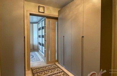 Шкафы интегро NSC