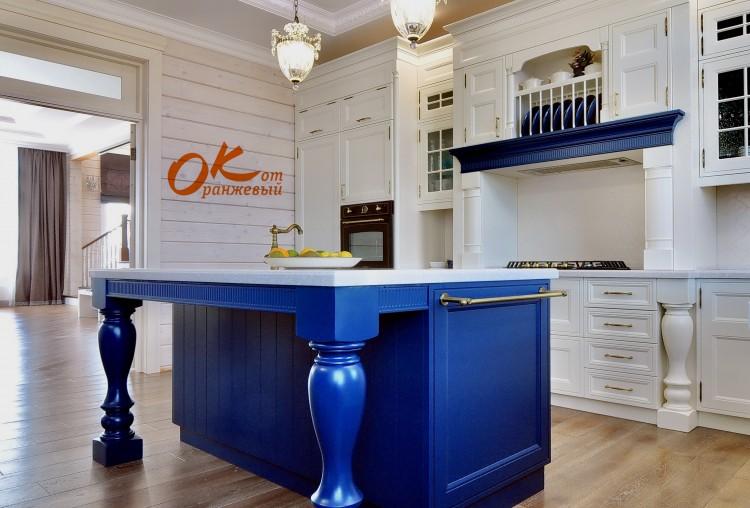 Кухня Прованс new