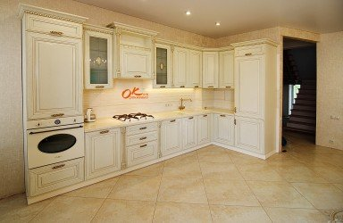 Кухня Франческа