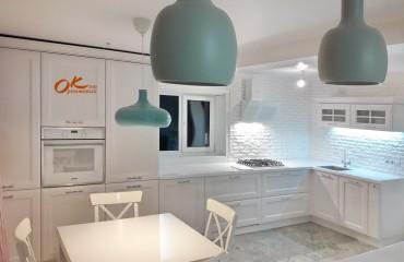 Кухня Милан фондо