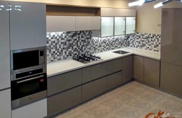 Кухня Интегра WK