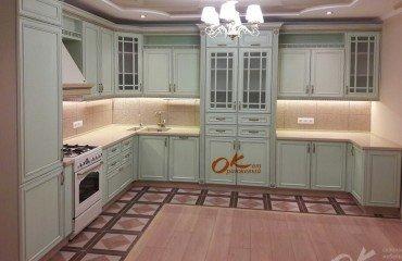 Кухня Провансель