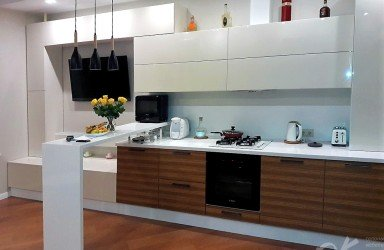 Кухня Люсси