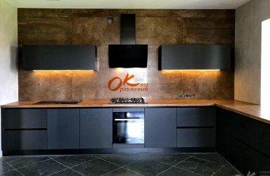Кухня LOFT_Integra