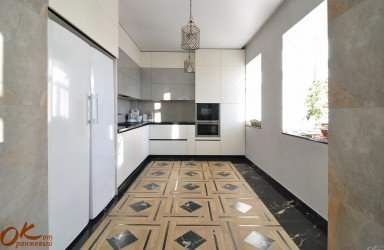 Кухня Интегра ALVIC