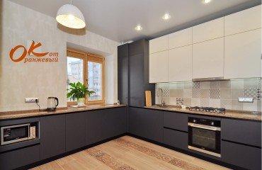 Кухня Интегра granit