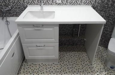 Ванная комната провансэль